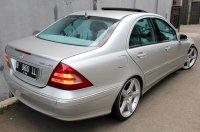 C Class: Mercedes-Benz C320 Sunroof 2001 (4.jpg)