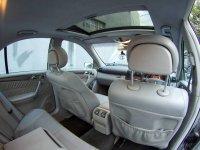 C Class: Mercedes-Benz C320 Sunroof 2001 (7.jpg)