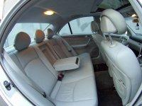 C Class: Mercedes-Benz C320 Sunroof 2001 (8.jpg)