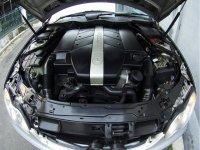 C Class: Mercedes-Benz C320 Sunroof 2001 (6.jpg)