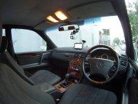 E Class: Mercedes-Benz W210 1997 (F.jpg)