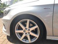 A Class: mercedes-benz A250 - Sport 2013 (IMG_2677.JPG)