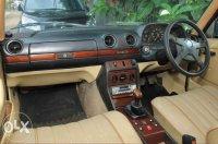 Mercedes-Benz: Mercy tiger W123 biru M123 th 1979 bahan hidup jalan (IMG_0112.JPG)