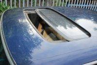 Mercedes-Benz: Mercy tiger W123 biru M123 th 1979 bahan hidup jalan (20160505_1054.JPG)