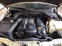 Mercedes-Benz C Class: Mercy C240 W202 tahun 2000 khusus penggemar (image7.JPG)