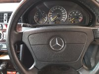Mercedes-Benz C Class: Mercy C240 W202 tahun 2000 khusus penggemar (image8.JPG)