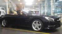 Mercedes-Benz SL Class: Mercedes benz SL350 2013 Convertible Hardtop (image.jpeg)