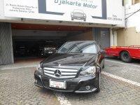 Jual Mercedes-Benz C Class: Mercedes Benz C200 Avantgarde 2012