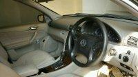 Mercedes-Benz C Class: BU Jual Mercy C240 2005 Sport Hitam Mulus - Bisa TT Yaris Jazz Avanza (IMG-20170921-WA0030.jpg)