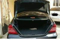 Mercedes-Benz C Class: BU Jual Mercy C240 2005 Sport Hitam Mulus - Bisa TT Yaris Jazz Avanza (IMG-20170921-WA0047.jpg)