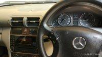 Mercedes-Benz C Class: BU Jual Mercy C240 2005 Sport Hitam Mulus - Bisa TT Yaris Jazz Avanza (IMG-20170921-WA0061.jpg)