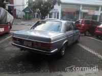 Jual 1986 Mercedes-Benz 280E 2.8