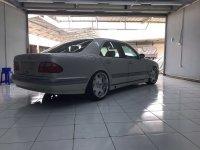 Mercedes-Benz E Class: Mercy E260 W210 thn 2002 (image2 (1).JPG)