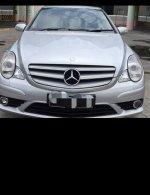 Mercedes-Benz R Class: Mercedes benz r280 2009 silver mewah (IMG_20171002_235226.jpg)
