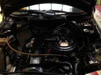 Mercedes-Benz 300E: Mobil dijual Mercy W 124 (IMG_5376.JPG)