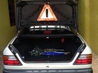 Mercedes-Benz 300E: Mobil dijual Mercy W 124 (IMG_5378.JPG)