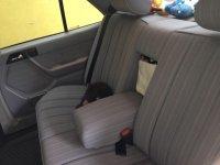 Mercedes-Benz 300E: Mobil dijual Mercy W 124 (IMG_5379.JPG)