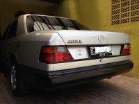 Mercedes-Benz 300E: Mobil dijual Mercy W 124 (IMG_5380.JPG)
