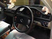 Mercedes-Benz 300E: Mobil dijual Mercy W 124 (IMG_5381.JPG)