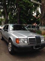 Mercedes-Benz 300E: Mobil dijual Mercy W 124 (IMG_5383.JPG)