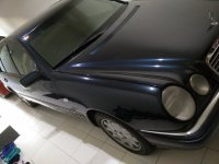 Jual Mercedes-Benz E Class: New Eyes W210 E320 Elegance Low KM 1997 5AT