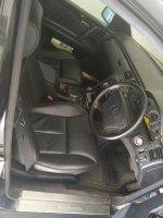 Mercedes-Benz E Class: New Eyes W210 E320 Elegance Low KM 1997 5AT (W210-Interior-sm.jpg)