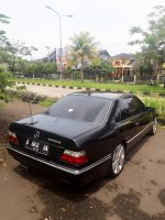 Mercedes-Benz 300CE: Mercedes Benz 300 CE (BeautyPlus_20170306113337_save.jpg)