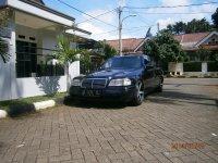 Mercedes-Benz C Class: JUAL CEPAT MERCY C230 MT THN 97
