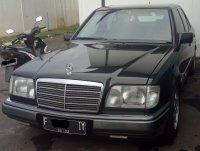 Mercedes-Benz 300E: Mobil tua yang pernah muda tapi masih disukai kaum muda (IMG20171026134122.jpg)