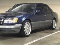 Mercedes-Benz 220E: Mercedes Benz E220 Th 1994 (WhatsApp Image 2017-10-28 at 12.56.24 PM(5).jpeg)