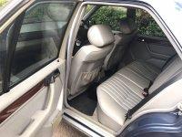 Mercedes-Benz 220E: Mercedes Benz E220 Th 1994 (WhatsApp Image 2017-10-28 at 12.56.24 PM.jpeg)