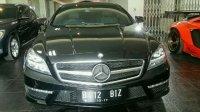 Mercedes-Benz: Mercedes benz CLS 63 AMG V8 BiTurbo