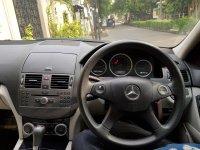 Mercedes-Benz C Class: mercedes c200 km 29 rb (STIR.jpg)