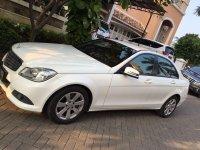 Mercedes-Benz C Class: Jual Cepat Mercedes Benz C200 2012