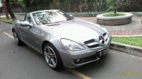 Mercedes-Benz SLK Class: SLK 300 AT  AMG ROADSTER (image.jpeg)