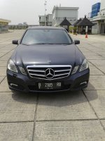 Jual Mercedes-Benz E Class: Mercy E300 Avantgarde 2010