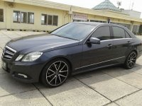 Mercedes-Benz E Class: Mercy E300 Avantgarde 2010 (IMG-20171112-WA0004.jpg)