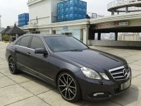 Mercedes-Benz E Class: Mercy E300 Avantgarde 2010 (IMG-20171112-WA0003.jpg)