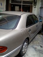 Mercedes-Benz 230TE: Mercedes New Eyes E-230 Akhir Nopember 1999 (29-8-2016 822.jpg)