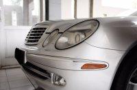 Mercedes-Benz: DIJUAL MERCEDES BENZ E260