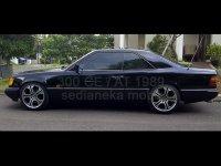 Jual Mercedes-Benz 300CE / AT tahun 1989