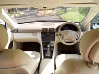 Mercedes-Benz C Class: Mercedes benz c230 elegance 2007 pribadi keren (FB_IMG_1512205977843.jpg)