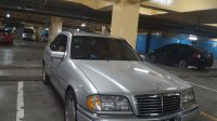 Mercedes-Benz C Class: Dijual Mercedes Benz C.200 Elegance tahun 1996, automatic (A/T) (WhatsApp Image 2016-09-04 at 17.28.29.jpeg)