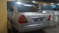 Mercedes-Benz C Class: Dijual Mercedes Benz C.200 Elegance tahun 1996, automatic (A/T) (WhatsApp Image 2016-09-04 at 17.28.30.jpeg)