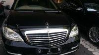 Jual Mercedes-Benz S Class: mercedes Benz S 350L Istimewa
