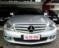 Jual Mercedes-Benz C Class: Mercedes Benz C250 Automatic