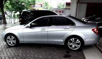 Mercedes-Benz C Class: Mercedes Benz C250 Automatic (20171207_154514[1].jpg)