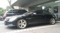 Mercedes-Benz CL Class: mercy CL500  facelift km rendah ATPM (20171213_110623.jpg)