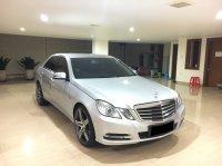Mercedes-Benz: 59.000KM orisinil jual murah mercedes benz E200 2012 (S__13115401 copy.jpg)