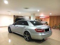 Mercedes-Benz: 59.000KM orisinil jual murah mercedes benz E200 2012 (S__13115404 copy.jpg)